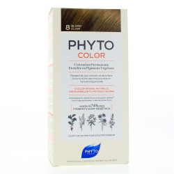 PHYTO COLOR 8 BLOND CLAIR