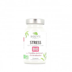 BIOCYTE BIO STRESS CPR BT/30