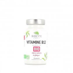 BIOCYTE BIO VIT B12 CPR BT/30