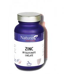 NATURE ATT ZINC 60GEL