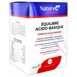 NATURE ATT EQUILIBRE ACIDO-BASIQ 512G