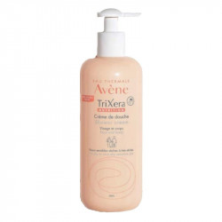 AVENE TRIXERA CR DE DOUCHE 500ML