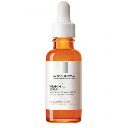 ROCHE P PURE VIT C10 SERUM 30ML