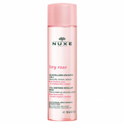 NUXE VERY ROSE EAU MICELL APAISANTE