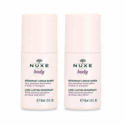 NUXE BODY DEO BILLE LD 50MLX2