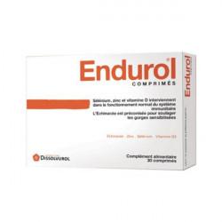 Dissolvurol endurol système immunitaire 30 comprimés