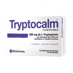 Dissolvurol tryptocalm comprimés 500mg