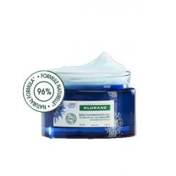 Klorane bleuet bain d'hydratation nuit 50ml