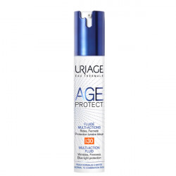 URIAGE AGE PROTECT FLUIDE M-A SPF30