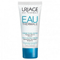 URIAGE EAU THERMALE CR EAU RICHE 40ML