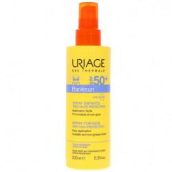 Uriage bariésun spray enfants spf 50+ 200ml