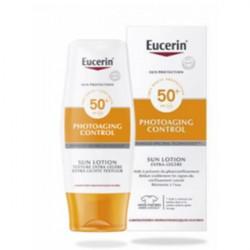 Eucerin Sun Protection Spf50 Fluide Anti-Age Visage 50ml