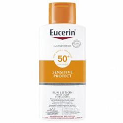 Eucerin sun protection sensitive protect lotion spf50+ 400ml