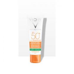 Vichy capital soleil soin anti-taches teinté 3-en-1 spf50+ 50ml