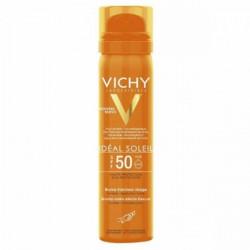 Vichy ideal soleil brume fraîcheur visage spf50 75ml