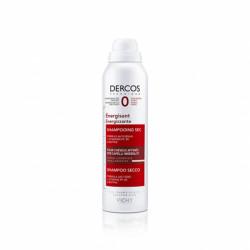 Vichy dercos technique shampooing sec énergisant traitant 150ml