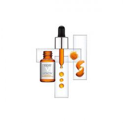Vichy liftactiv supreme cure anti-oxydante et anti-fatigue 10ml
