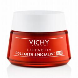 VICHY LIFT COLLAG SPE NUIT 50ML
