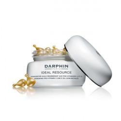 Darphin ideal resource huile provitamine C et E