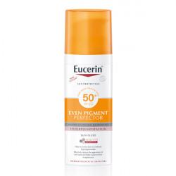Eucerin sun protect pigment control fluid spf50+ 50ml