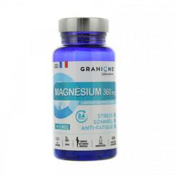 Granions magnésium 360 mg 60 comprimés