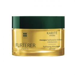 Furterer Karité Hydra Rituel Hydratation Masque Hydratation Brillance 100 ml