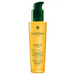 Furterer Karité Hydra Rituel Hydratation Crème de Jour Hydratante 100 ml