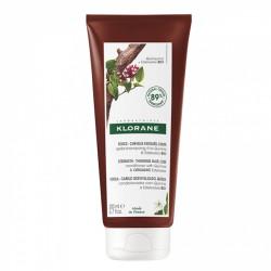 Klorane après-shampooing à la quinine et edelweiss bio 200ml