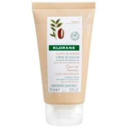 Klorane crème de douche fleur de cupuaçu 75ml