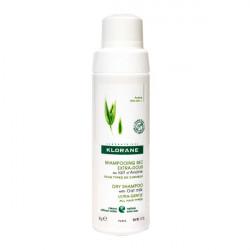 Klorane shampooing sec extra-doux au lait d'avoine 50g