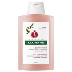 KLORANE SHP GRENADE 400ML
