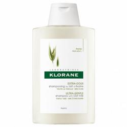 KLORANE SHP AVOINE 400ML