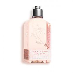 L'occitane mousse douceur fleurs de cerisier 250ml