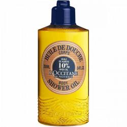L'occitane huile de douche karité corps 250ml