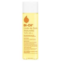 Bi-Oil huile de soin naturelle 125ml