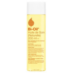 Bi-Oil huile de soin naturelle 200ml