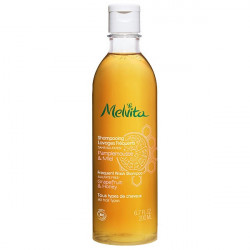 MELVITA SHP LAVAGES FREQUENTS 200ML