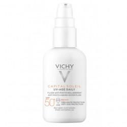 VICHY SOL UV-AGE DAILY SPF50 40ML