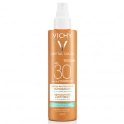 VICHY SOL SPRAY SPF30 200ML