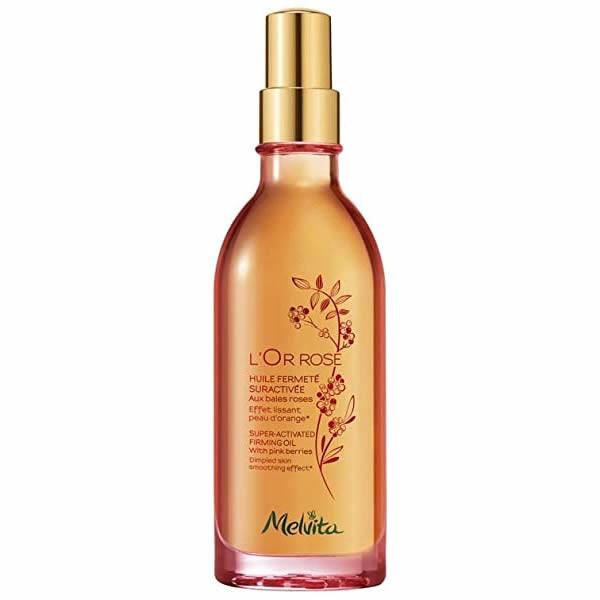 MELVITA L'OR ROSE HLE FERMETE 100ML