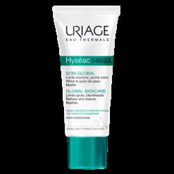 Uriage eau thermale hyséac 3-regul soin global 40ml