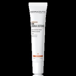 Dermaceutic derma defense crème spf 50 teinte medium 40ml