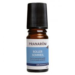 Pranarôm bio aromanoctis roller sommeil 5ml
