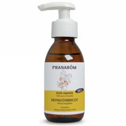 Pranarôm bio huile de noyau d'abricot 100ml