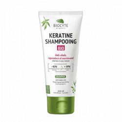 Biocyte kératine shampooing bio 200ml