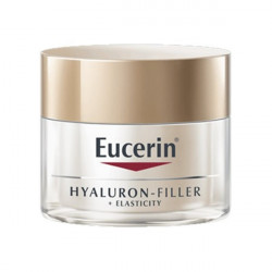 Eucerin hyaluron-filler + elasticity day spf30 50ml