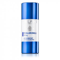 Orlane supradose concentré hyaluronique lift hydratant 150mg