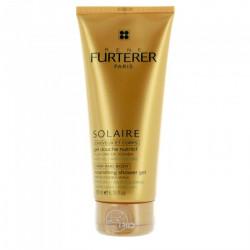 Furterer solaire gel douche nutritif corps et cheveux 200ml