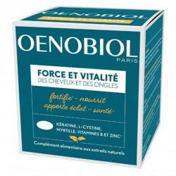 OENOBIOL CAP FORCE ET VITALITE 3X60CAPS