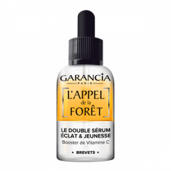 Garancia l'appel de la forêt le double sérum 30ml
